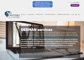 derman.org.uk