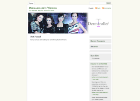 dermaroller.wordpress.com