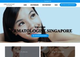 dermatologist.sg