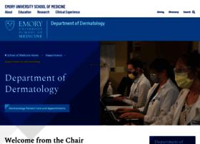 dermatology.emory.edu
