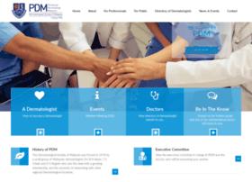 dermatology.org.my