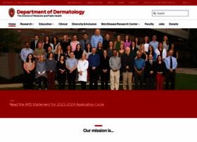 dermatology.wisc.edu