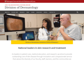 dermatology.wustl.edu
