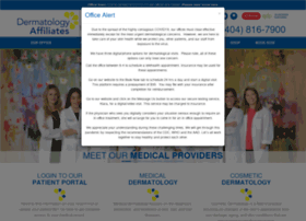 dermatologyaffiliates.com