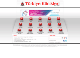 dermatoloji.turkiyeklinikleri.com
