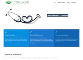 dermaven.net