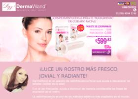 dermawand.com.mx
