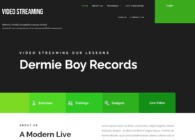 dermieboyrecords.com