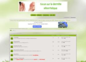 dermite-seborrheique.forumactif.com