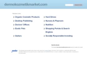 dermokozmetikmarket.com