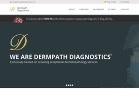 dermpathdiagnostics.com