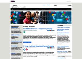 dern2.acer.edu.au