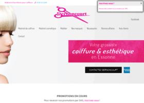 dernoncourt-produit-coiffure.fr