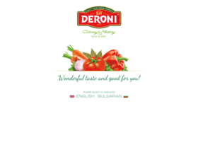 deroni.com