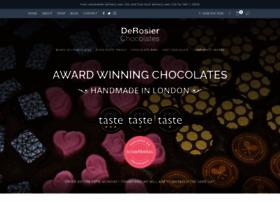 derosierchocolates.com