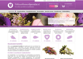derouwbloemenspecialist.nl