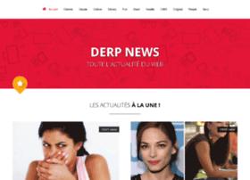 derp-news.fr