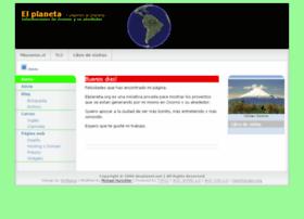 derplanet.net