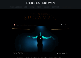 derrenbrown.co.uk