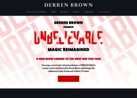 derrenbrown.com