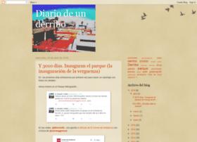 derribocarceldelaranilla.blogspot.com