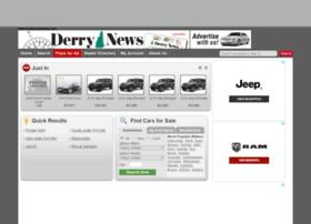 derrynews.autoconx.com
