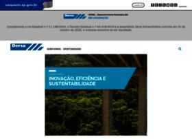 dersa.sp.gov.br