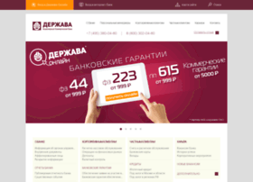derzhava.ru
