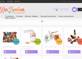des-bonbons.com
