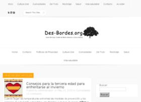 des-bordes.org