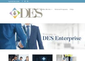 des-tx.com