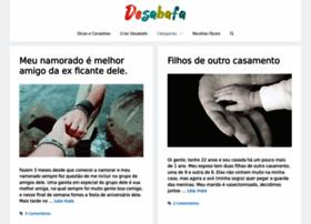 desabafa.com