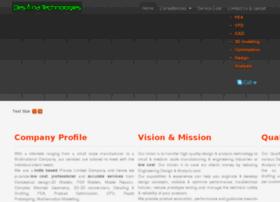 desanatechnologies.com