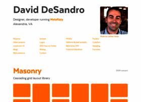 desandro.com