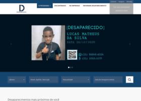 desaparecidosdd.org.br