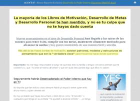 desarrollatupoderinterno.com