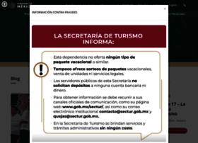desarrollo.sectur.gob.mx