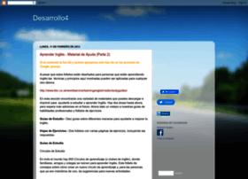 desarrollo4.blogspot.com