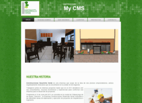 desarrolloverde.com.mx