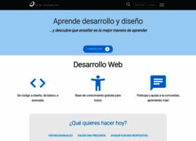 desarrolloweb.com
