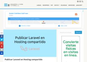 desarrollowebtutorial.com