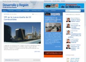 desarrolloyregion.com