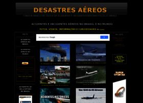 desastresaereos.net