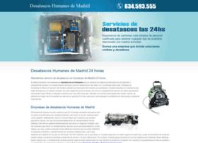 desatascos-humanes.es