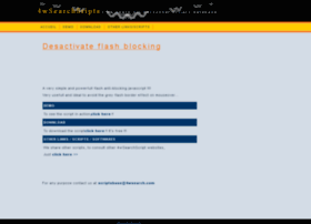 desativate-flash-blocking.4wsearch.com