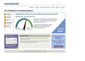 desaware.com