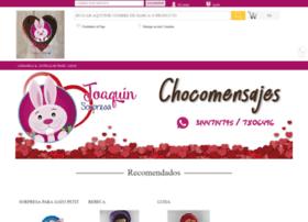 desayunosjoaquin.com