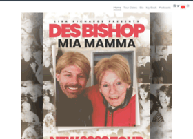 desbishop.net