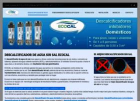 descalcificadorinhibidorecocal.com