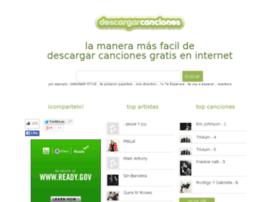 descargarcanciones.net
